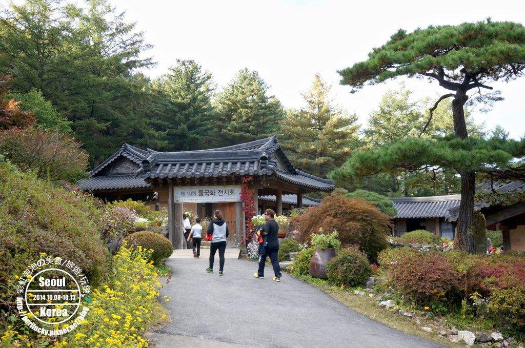 151.晨靜樹木園-韓國庭園