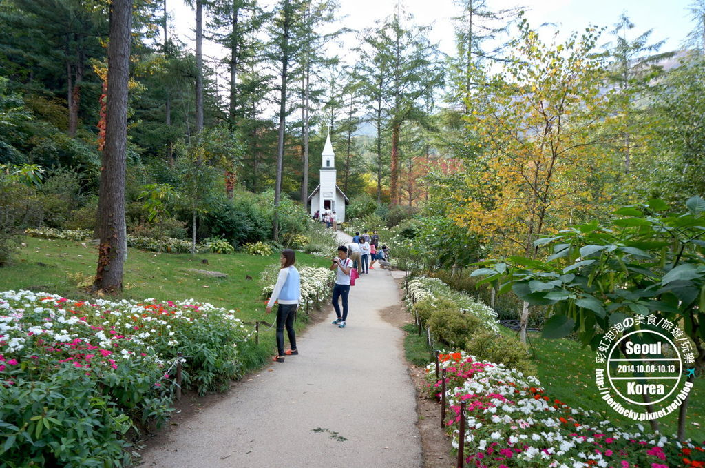 136.晨靜樹木園-月光庭園