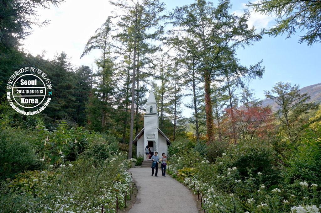137.晨靜樹木園-月光庭園