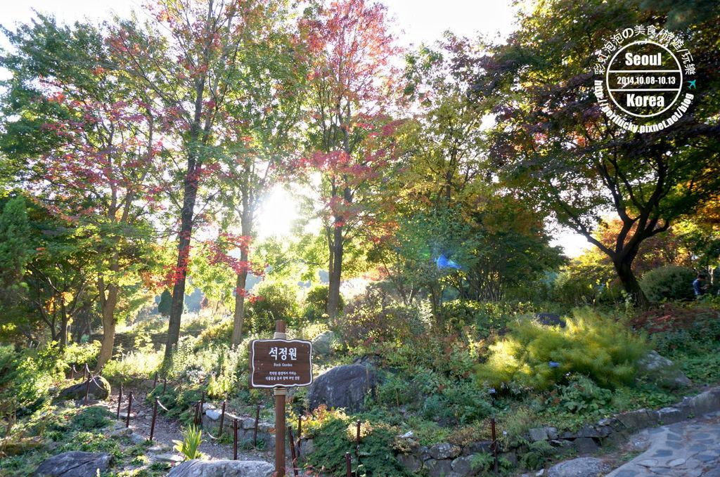 170.晨靜樹木園-石庭園