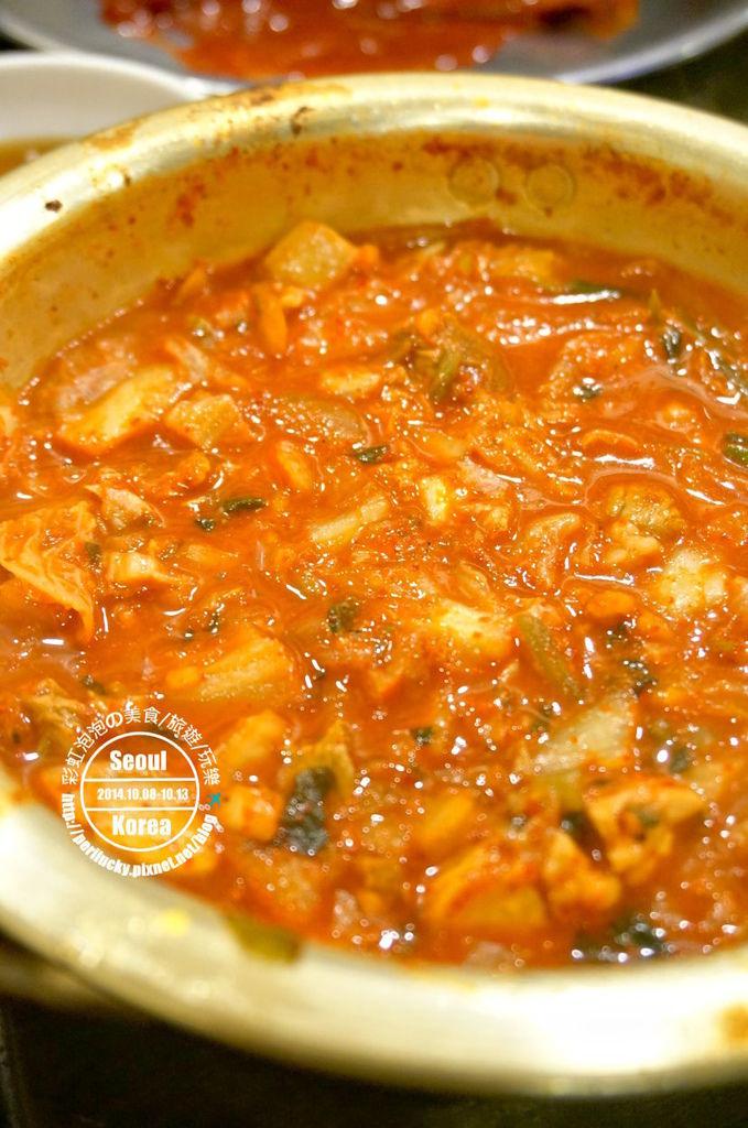 194.新村烤肉-7分鐘泡菜鍋
