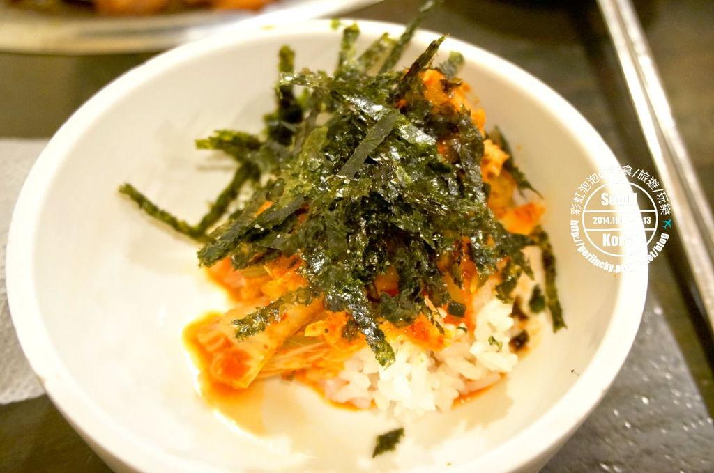 196新村烤肉-7分鐘泡菜鍋