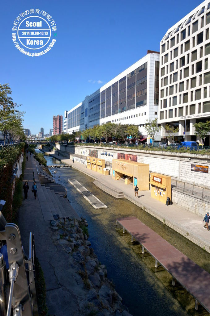 38.清溪川