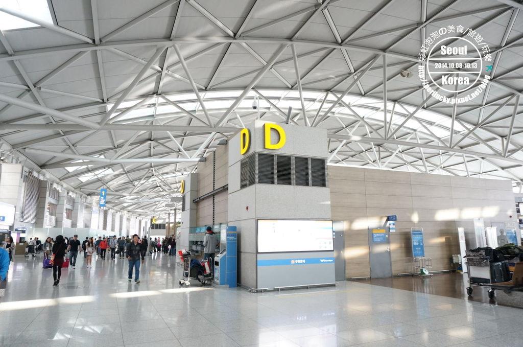 51.仁川機場-