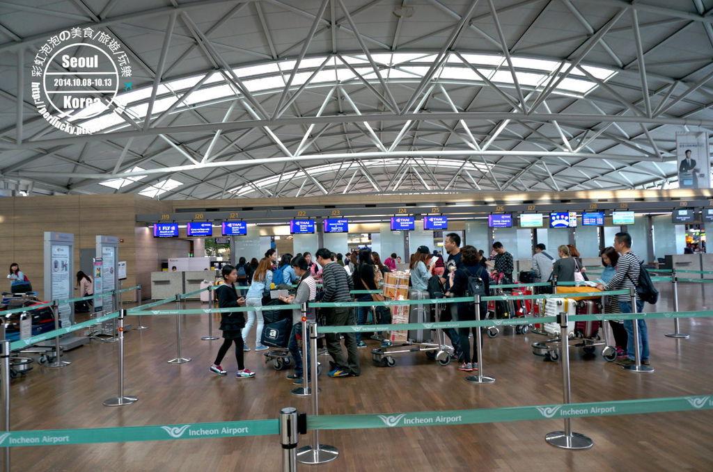 50.仁川機場