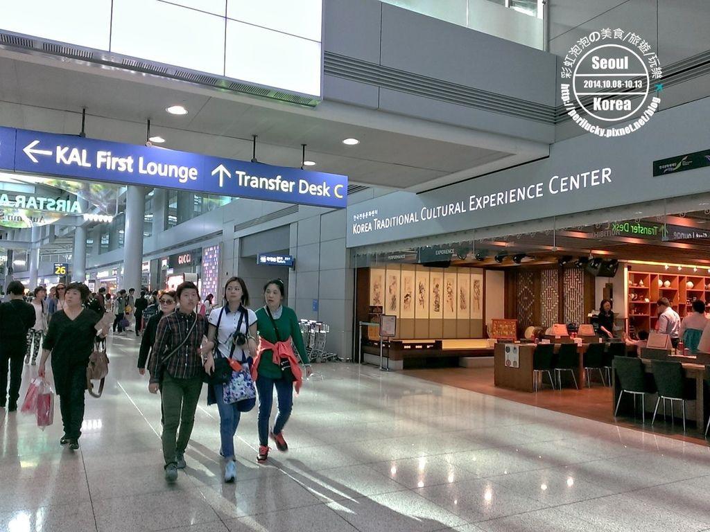 79.仁川機場-韓國傳統文化中心