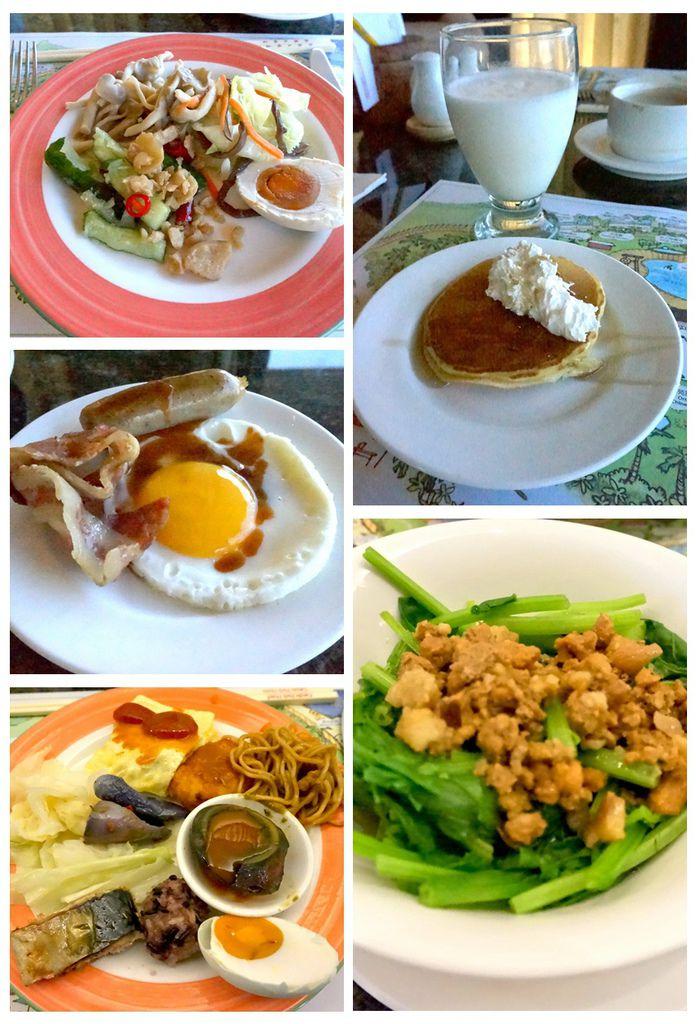 墾丁凱撒大飯店-發現西餐廳早 餐
