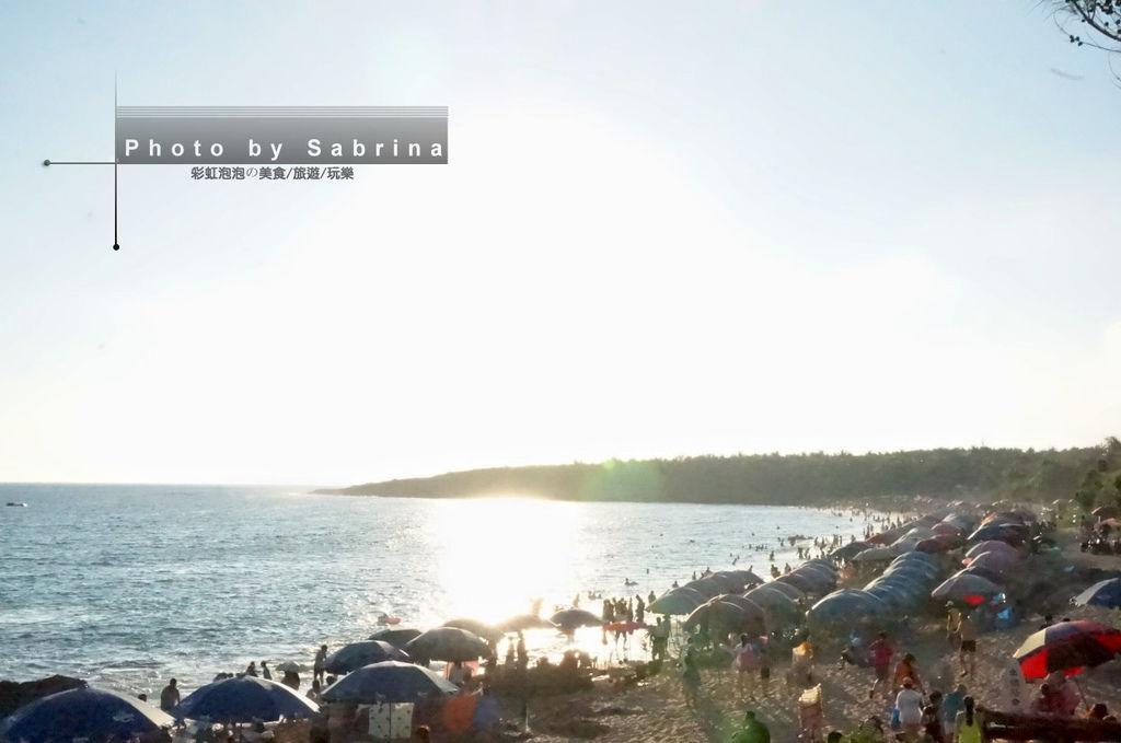 45.白沙灣海灘