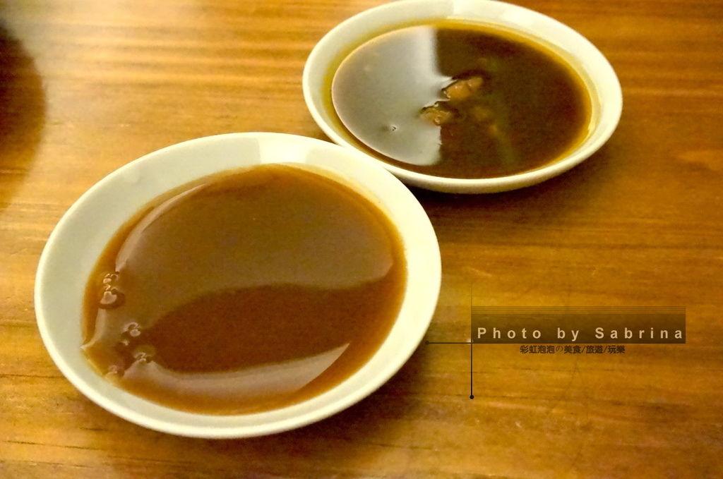 9.夥計鴨肉冬粉-醬料