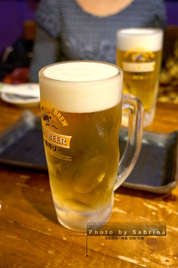 7.黑提燈-一番榨啤酒