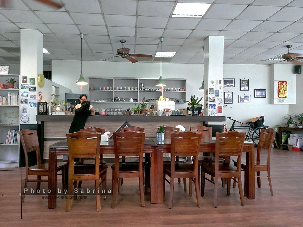 4.小日子咖啡-內部空間