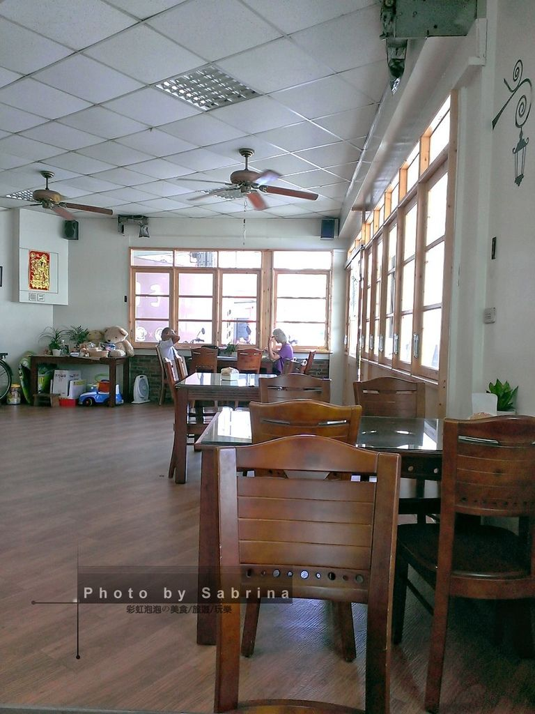 5.小日子咖啡-內部空間