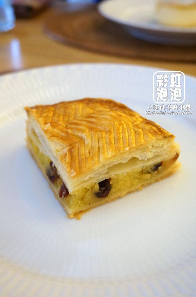 16.檸檬洋果子-國王派