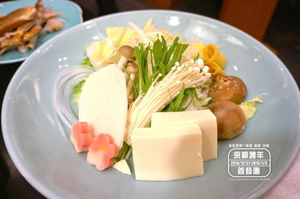 12.Shabuzen-蔬菜盤