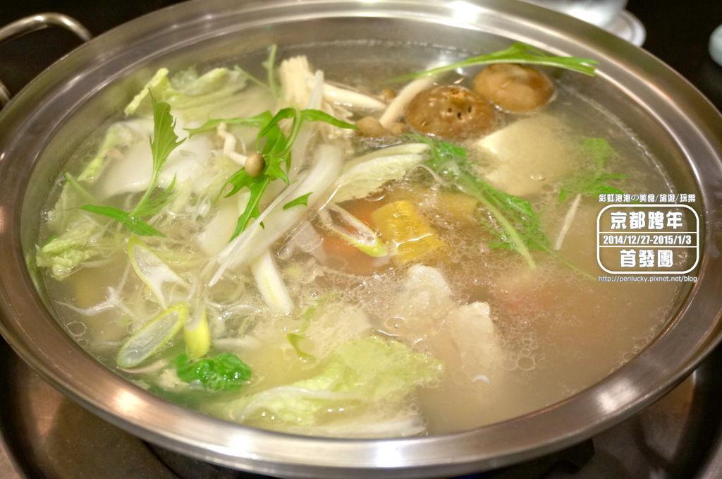 14.Shabuzen-昆布湯鍋