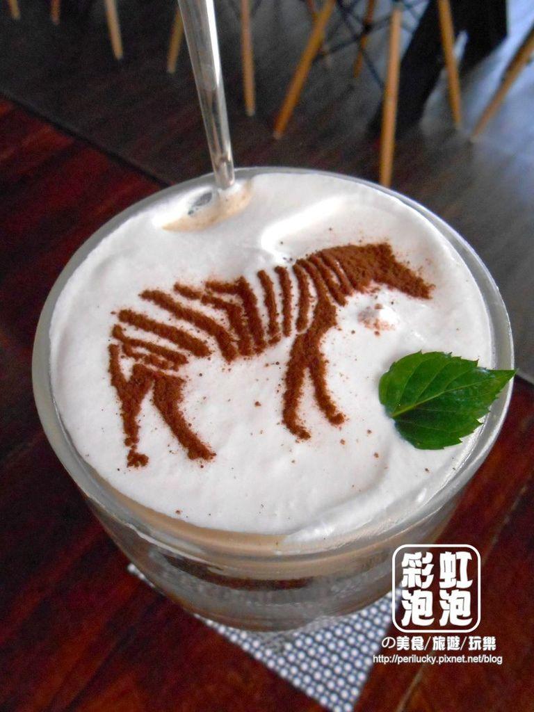 18.斑馬散步咖啡-斑馬散步咖啡