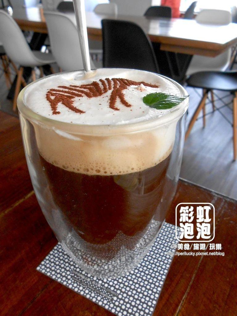 17.斑馬散步咖啡-斑馬散步咖啡