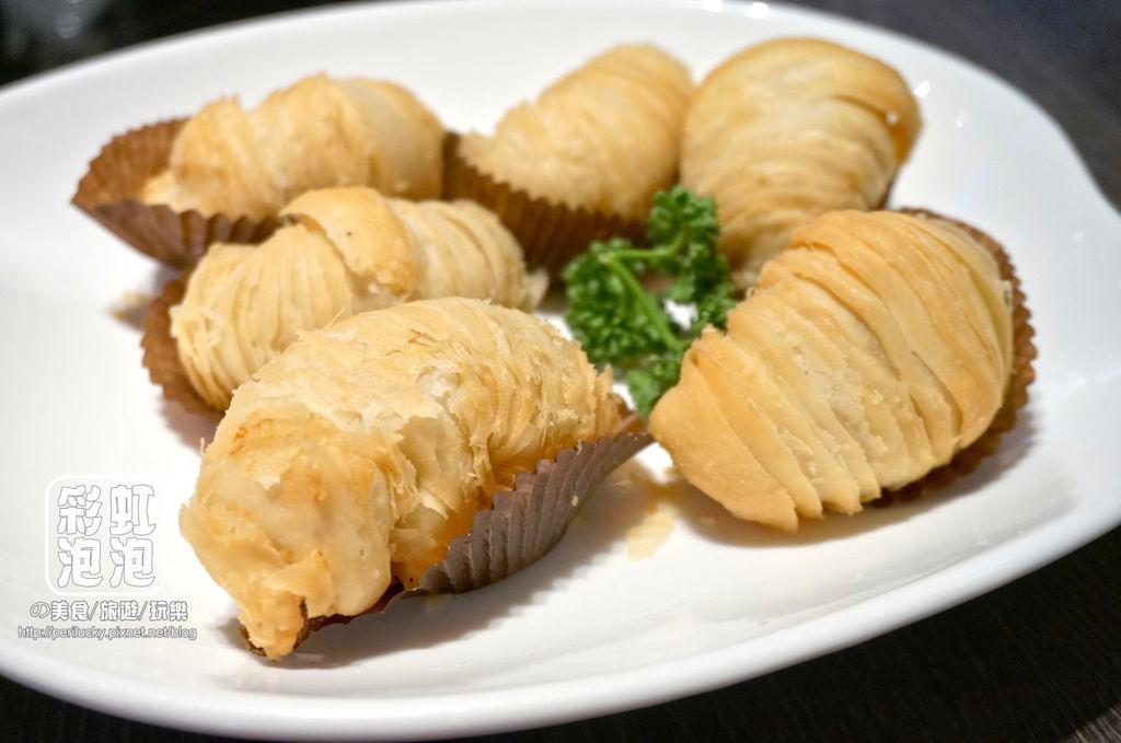 9.金悅軒-蘿蔔絲酥餅