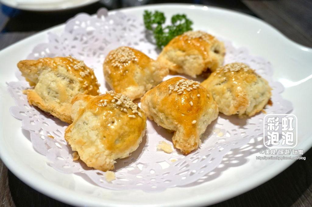 7.金悅軒-蠔皇叉燒酥