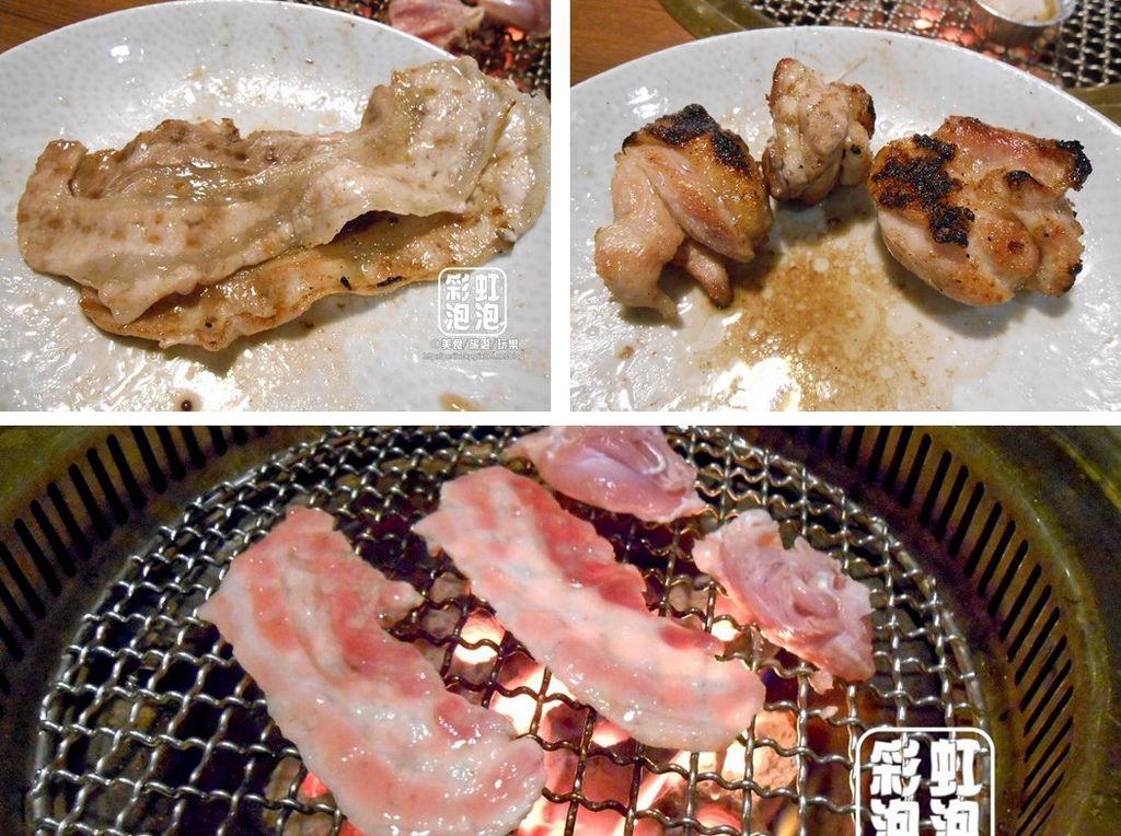 20.秋樂亭-國產CAS豚肋排、地雞腿