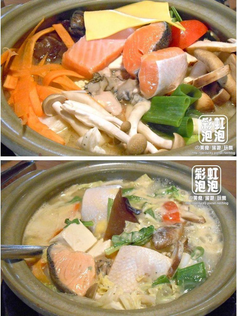 25.秋樂亭-秋樂石狩鍋