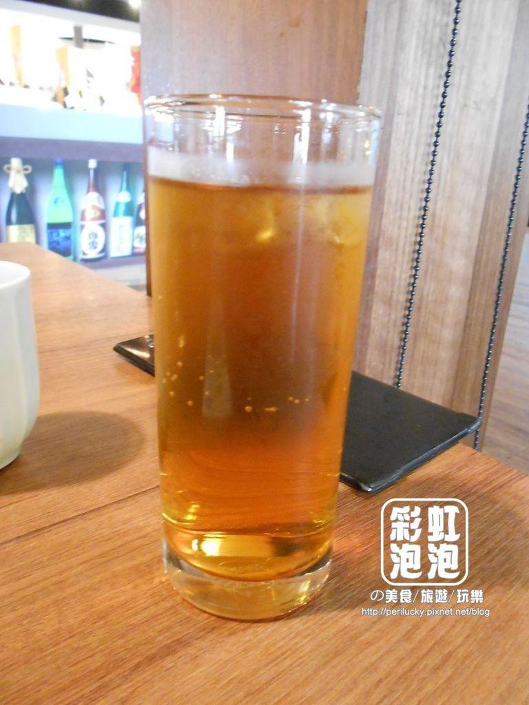 26.秋樂亭-飲料冰綠茶