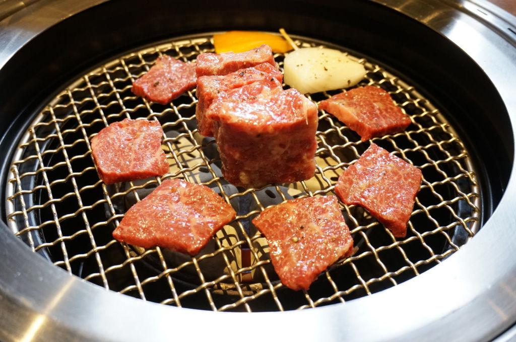 20.燒肉風間-和牛牛小排&羽下