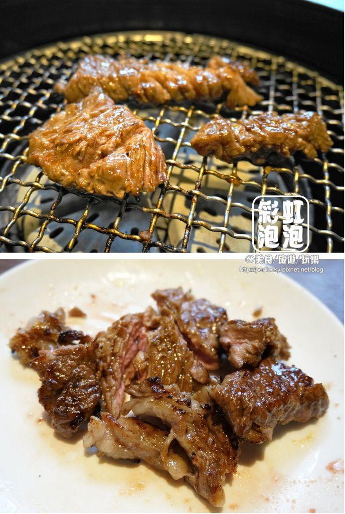 27.燒肉風間-水果風味牛肋脊肉