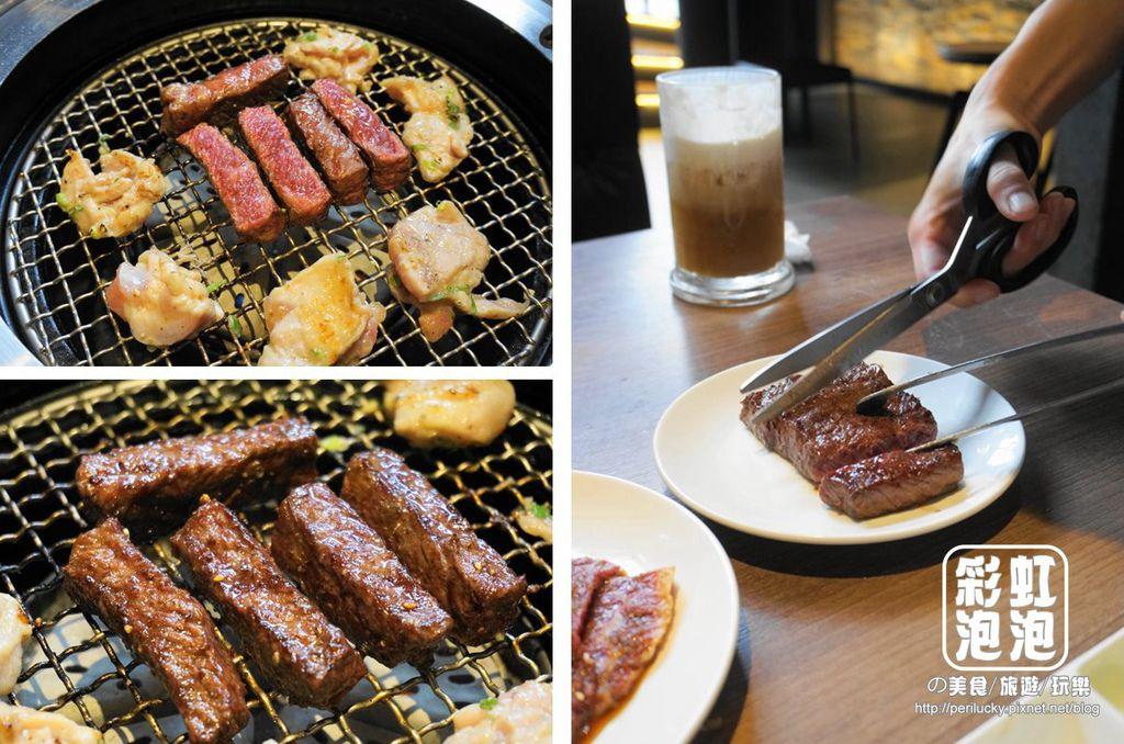 37.燒肉風間-和牛牛排(單點)