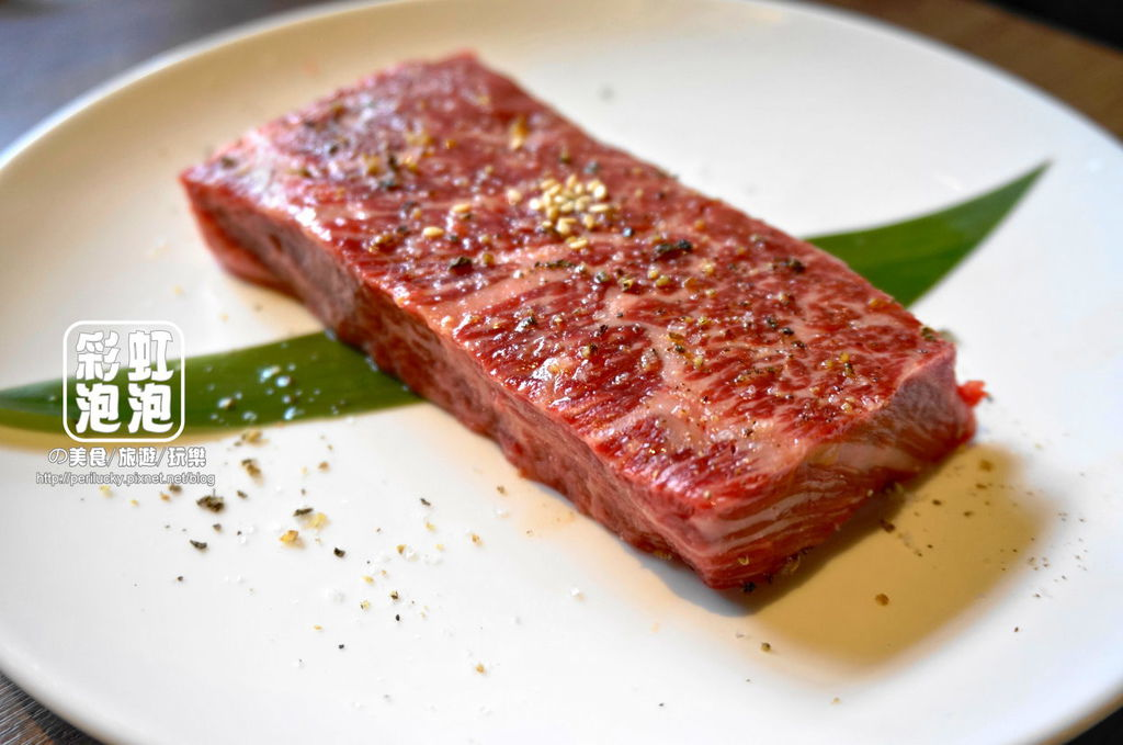 36.燒肉風間-和牛牛排(單點)