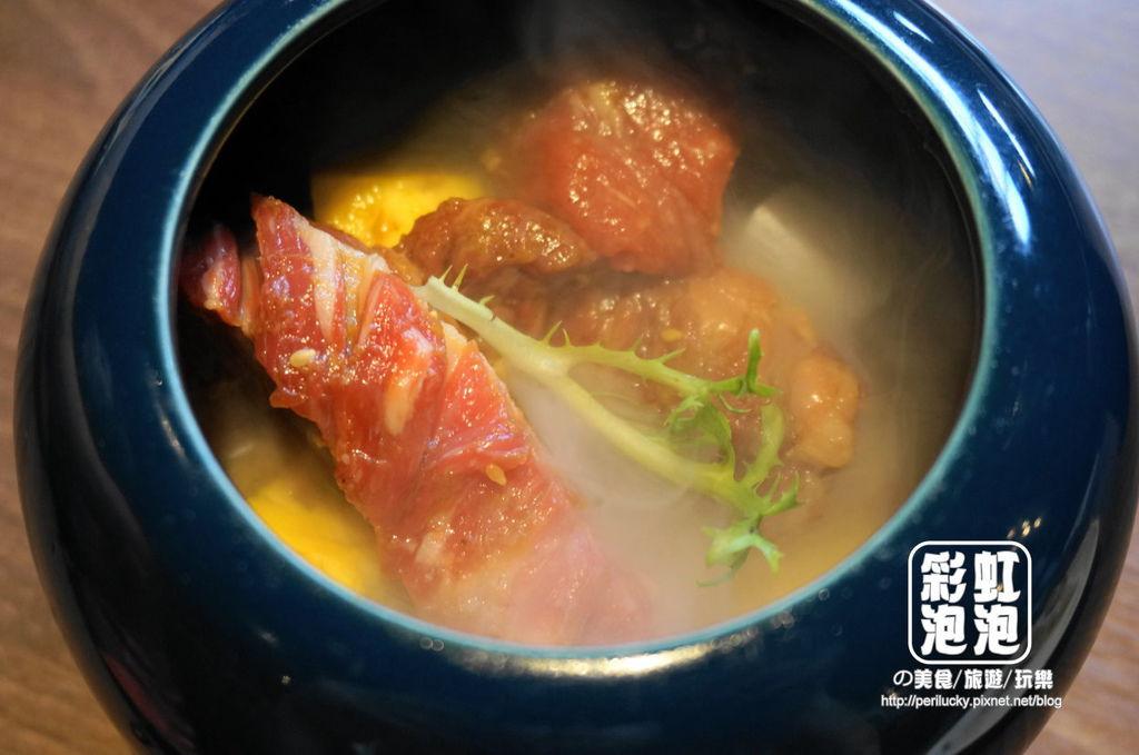 26.燒肉風間-水果風味牛肋脊肉