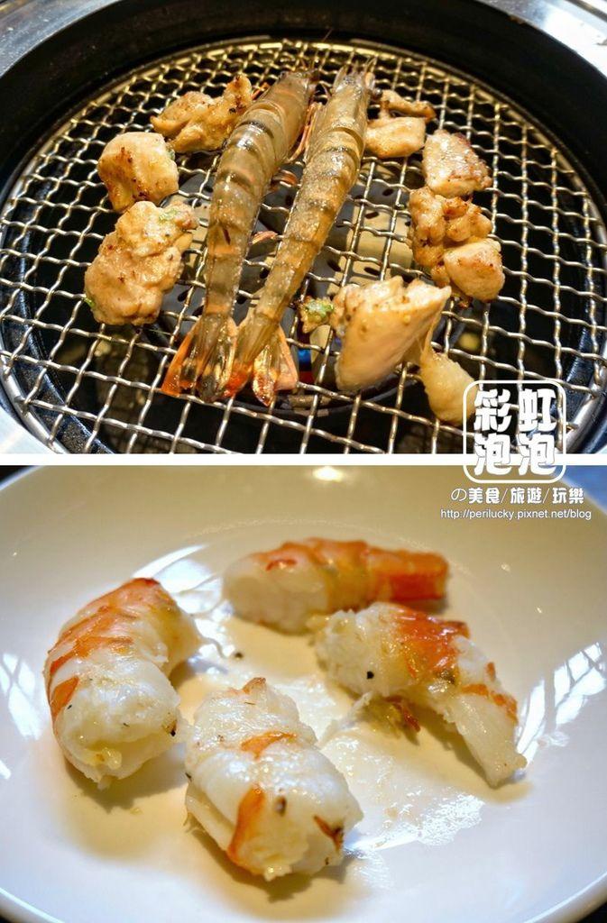 29.燒肉風間-大虎蝦