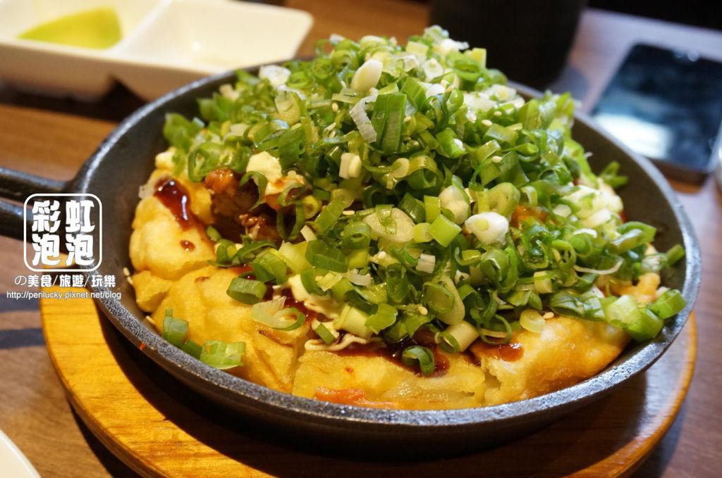 32.燒肉風間-關西煎餅(豬肉口味)