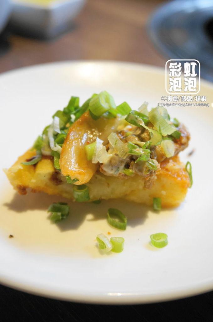 33.燒肉風間-關西煎餅(豬肉口味)