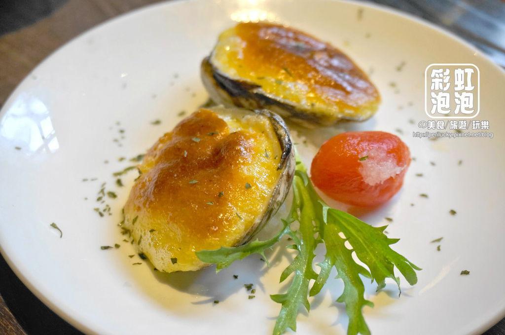 31.燒肉風間-風間黃金蛤