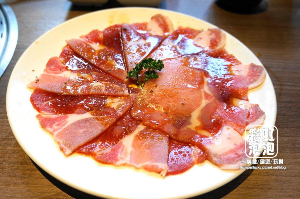 24.燒肉風間-豬五花