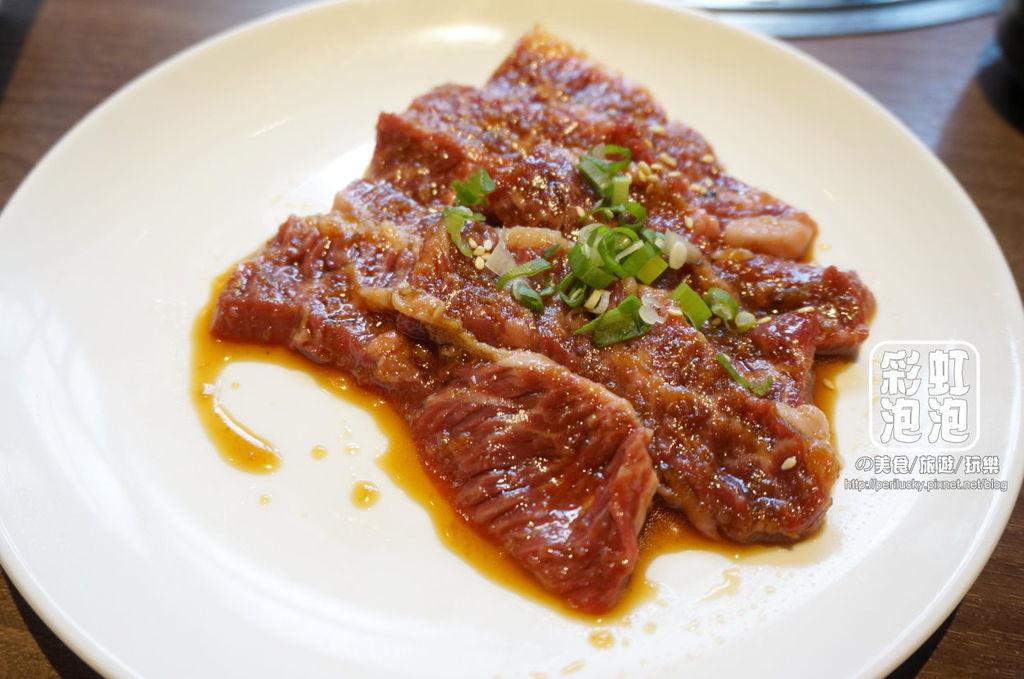 22.燒肉風間-和牛橫膈膜