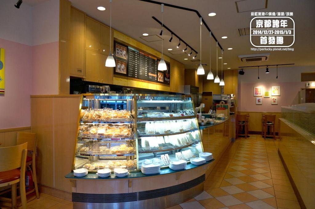 2.CAFFE VELOCE-點餐櫃檯.JPG