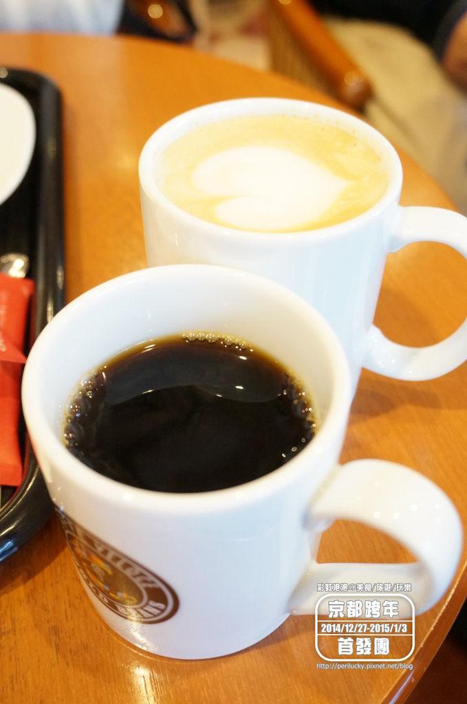7.CAFFE VELOCE-美式咖啡.JPG