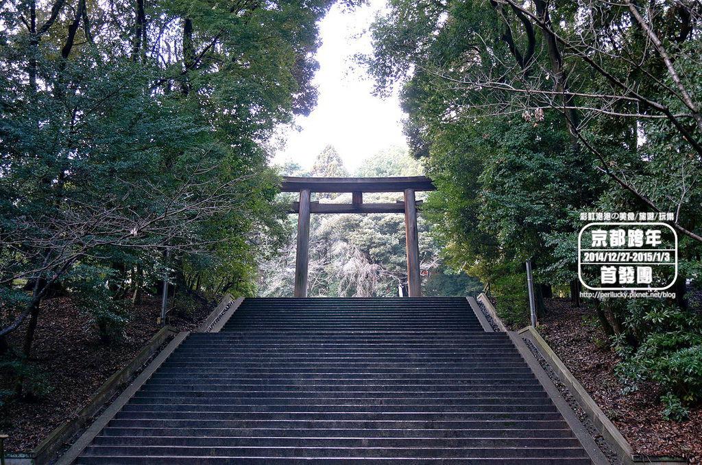 109.近江神宮-第二鳥居.JPG