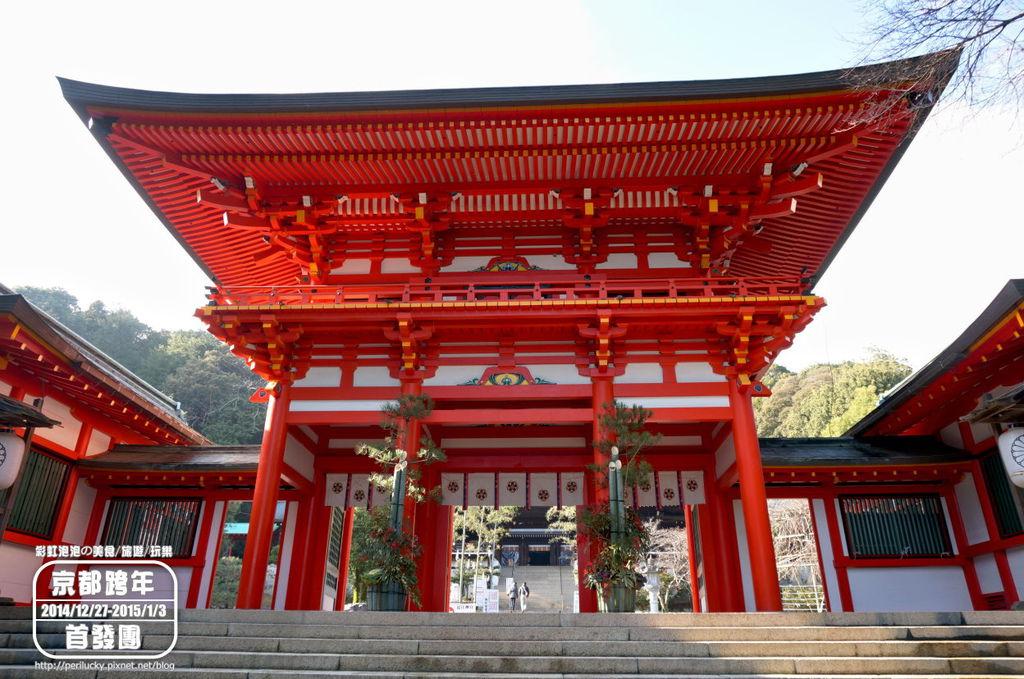 115.近江神宮-樓門.JPG