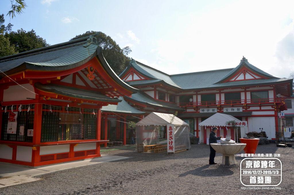 117.近江神宮-時計館、寶物館.JPG