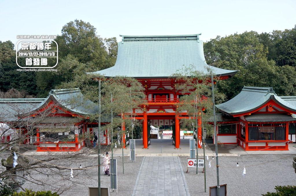 123.近江神宮-樓門.JPG
