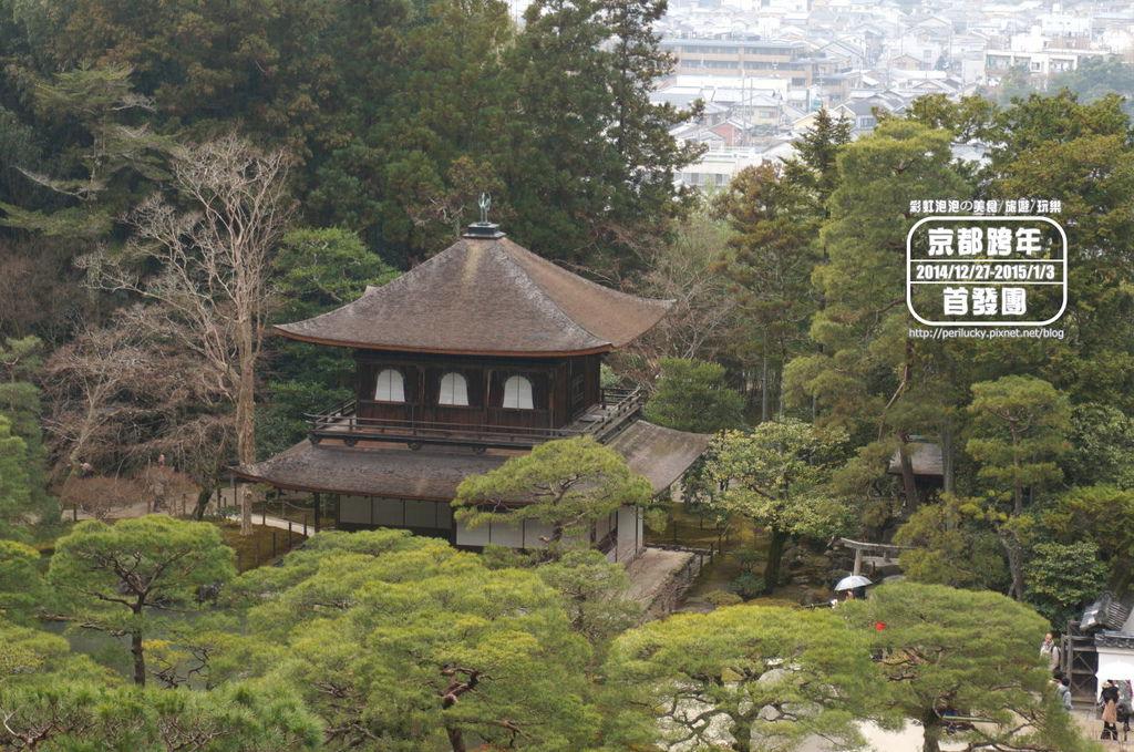 104.銀閣寺-俯瞰銀閣.jpg
