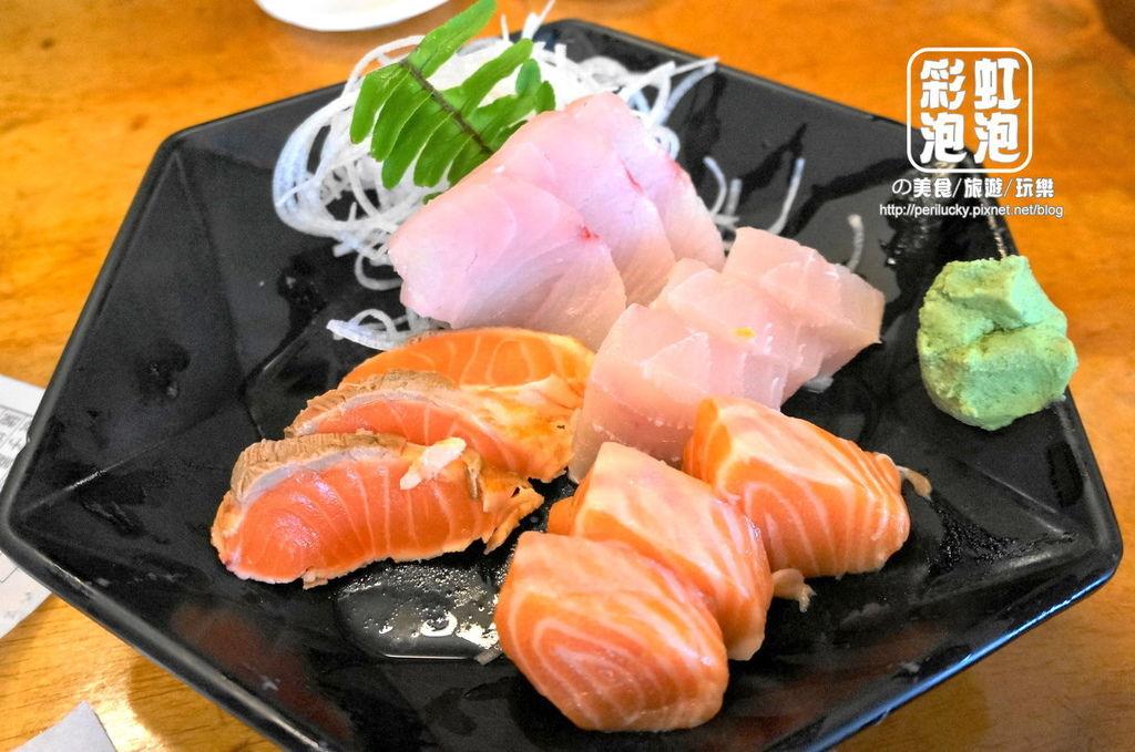 85.樂屋日本料理-樂屋和風生魚片.jpg