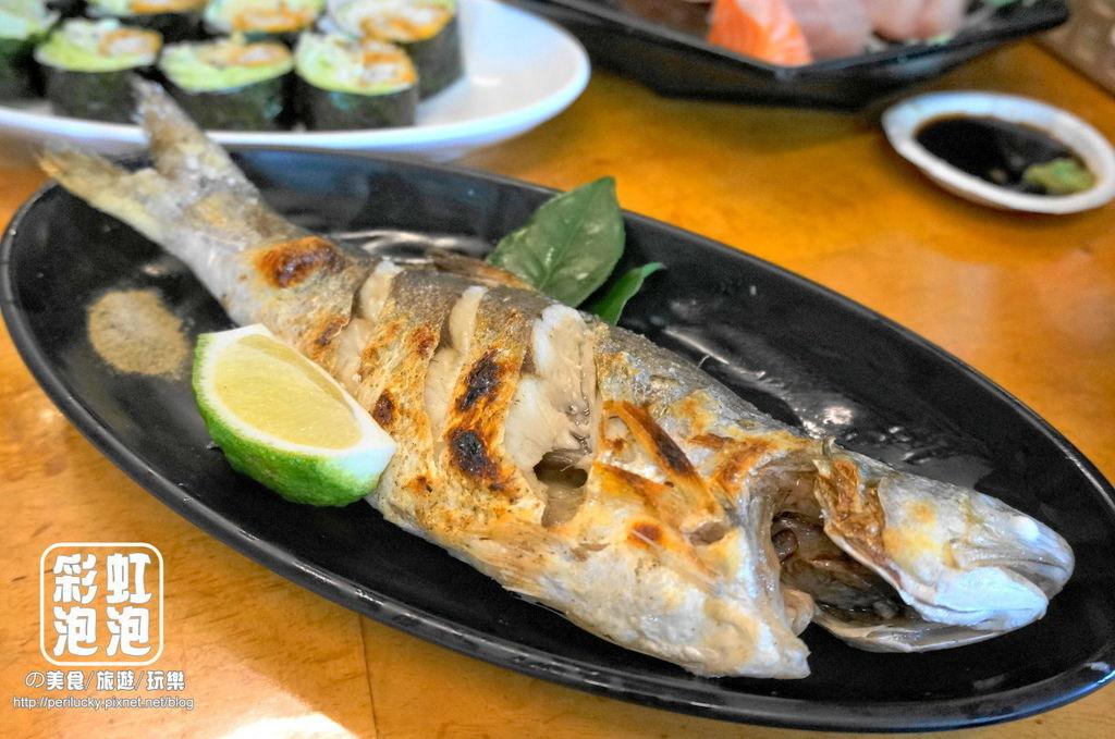 96.樂屋日本料理-烤午魚.jpg
