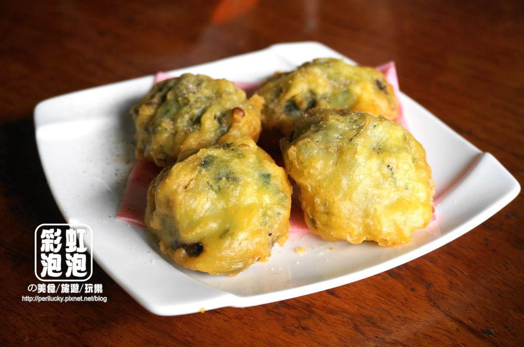 7.和雅谷餐廳-炸香菇(包蚵).jpg