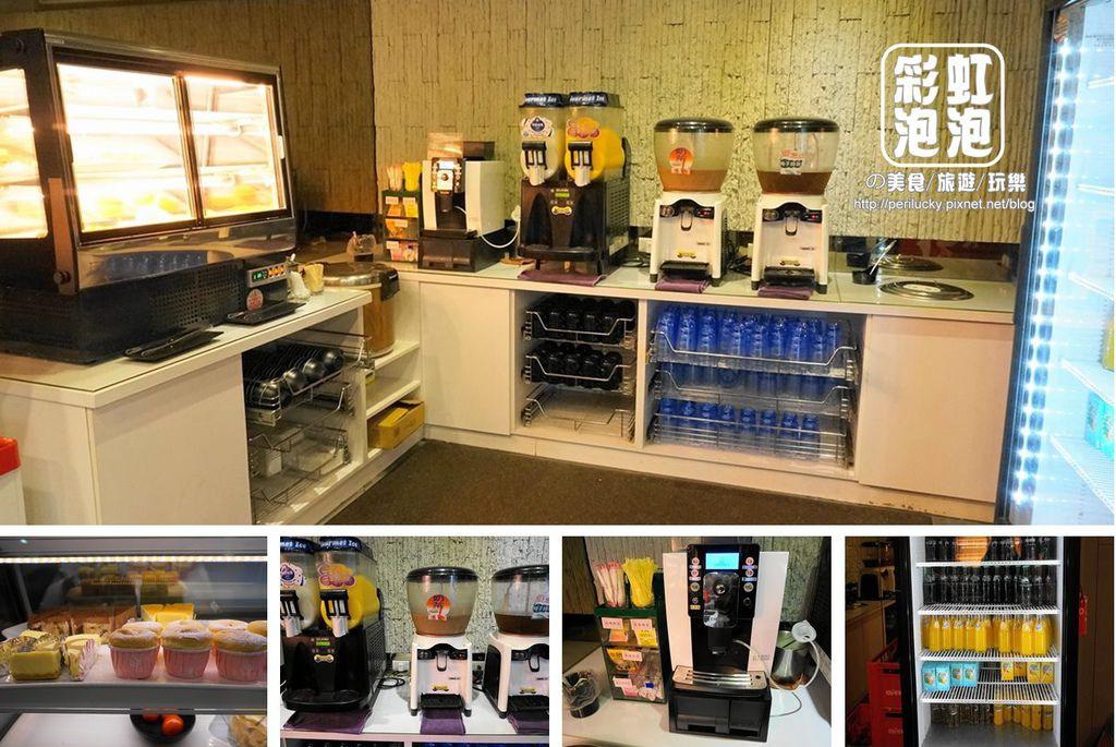 6.熊炭日式炭火燒肉-飲料、甜點、水果區.jpg