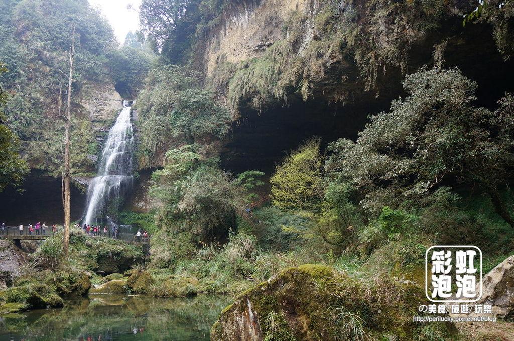 56.杉林溪森林生態渡假園區-松瀧岩瀑布.jpg