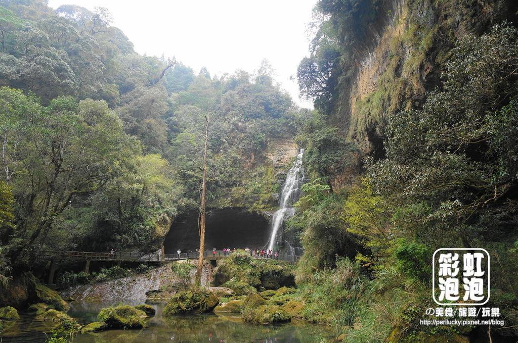 55.杉林溪森林生態渡假園區-松瀧岩瀑布.jpg